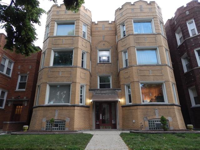 8229 Eberhart Avenue, Chicago, IL 60619 (MLS #10451998) :: Touchstone Group