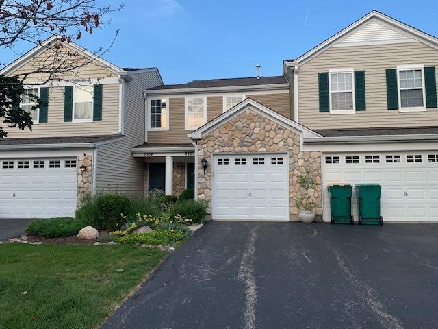 2602 Oak Tree Lane, Plainfield, IL 60586 (MLS #10452005) :: Touchstone Group