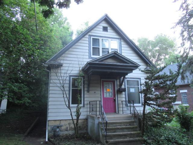 509 Emmett Street, Joliet, IL 60436 (MLS #10452011) :: Touchstone Group
