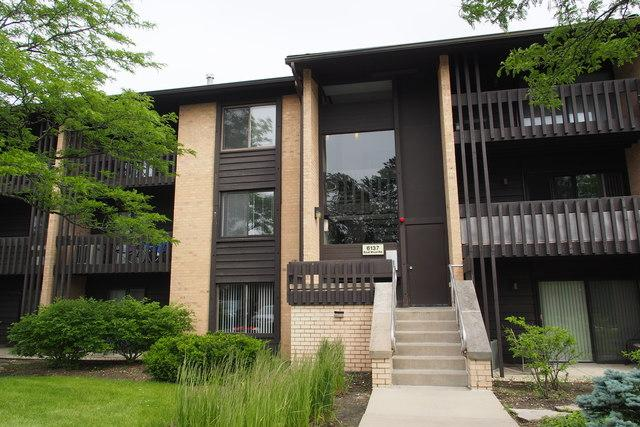 6137 Knoll Wood Road #305, Willowbrook, IL 60527 (MLS #10452015) :: Berkshire Hathaway HomeServices Snyder Real Estate