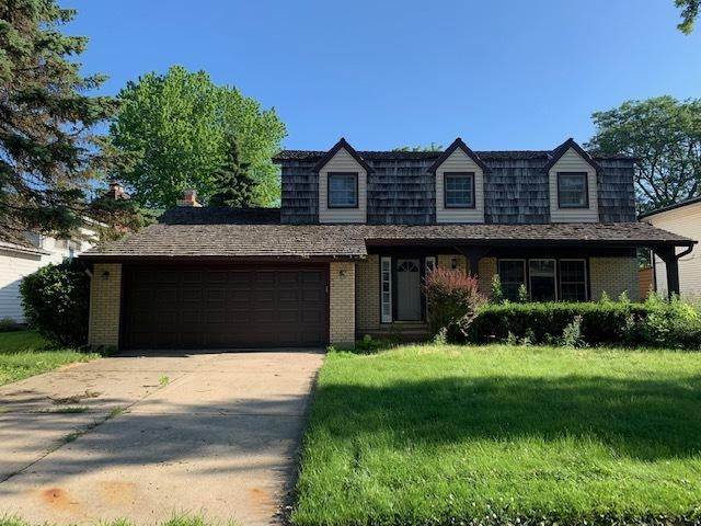 66 Downing Road, Buffalo Grove, IL 60089 (MLS #10452020) :: Touchstone Group