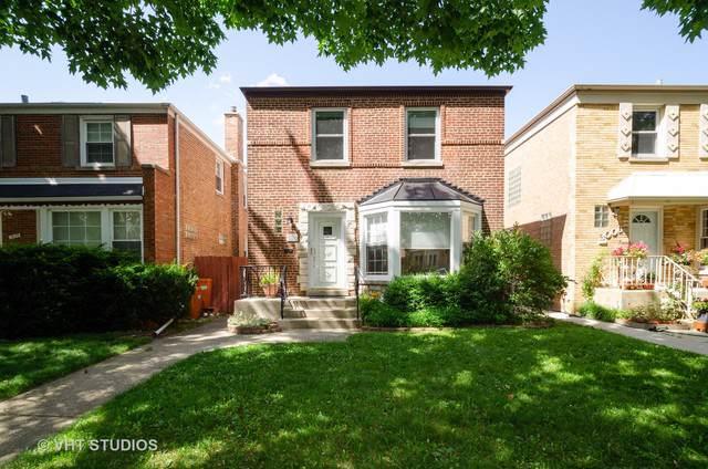 3010 W Fargo Avenue, Chicago, IL 60645 (MLS #10452022) :: The Perotti Group | Compass Real Estate