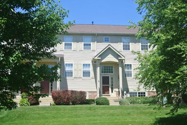 2563 N Augusta Drive, Wadsworth, IL 60083 (MLS #10452041) :: Berkshire Hathaway HomeServices Snyder Real Estate
