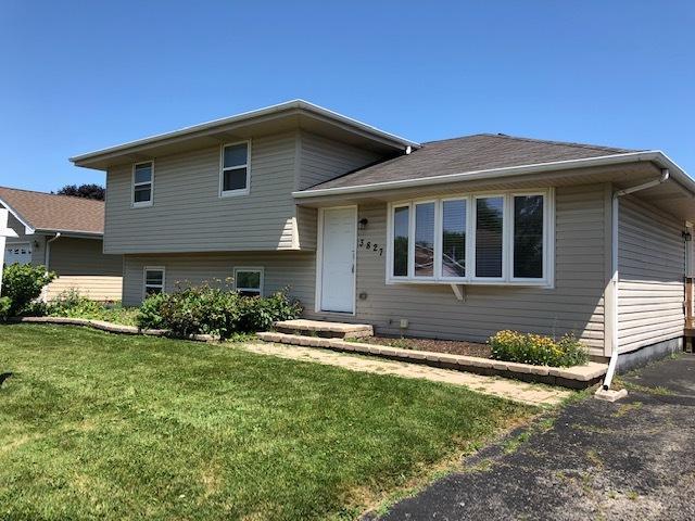 3827 Bergstrom Street, Joliet, IL 60431 (MLS #10452055) :: Lewke Partners