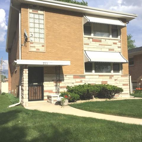 399 Crandon Avenue, Calumet City, IL 60409 (MLS #10452059) :: Berkshire Hathaway HomeServices Snyder Real Estate