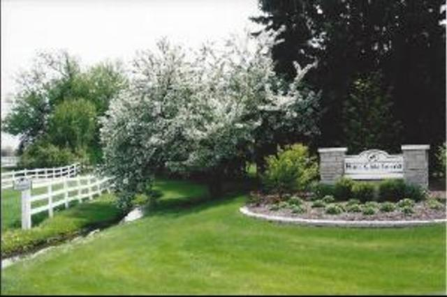 Lot 1 Bridle Trail, Gurnee, IL 60031 (MLS #10452066) :: Berkshire Hathaway HomeServices Snyder Real Estate