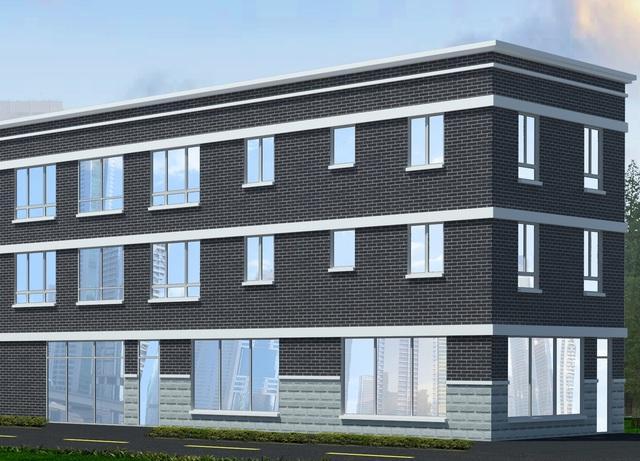 3437 S Morgan Street 2E, Chicago, IL 60608 (MLS #10452092) :: The Perotti Group   Compass Real Estate