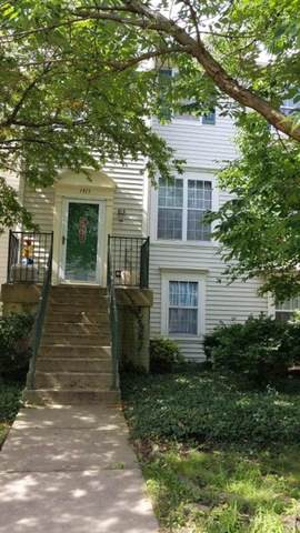 1913 Grandview Place, Montgomery, IL 60538 (MLS #10452093) :: Berkshire Hathaway HomeServices Snyder Real Estate