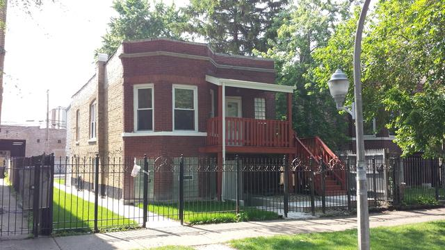 1038 N Harding Avenue, Chicago, IL 60651 (MLS #10452106) :: Baz Realty Network | Keller Williams Elite