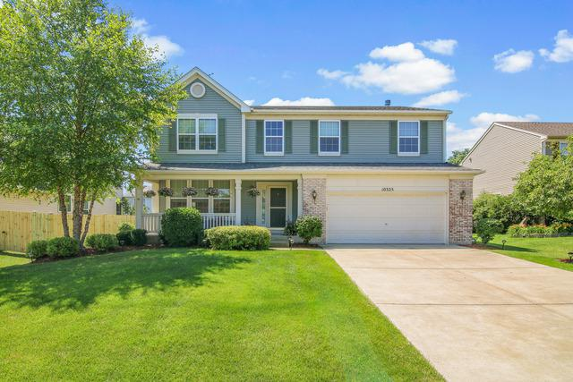 10325 Longfield Drive, Huntley, IL 60142 (MLS #10452113) :: Lewke Partners