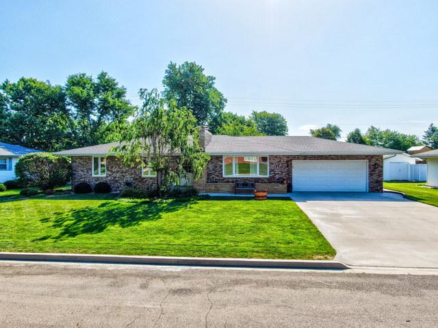 2712 Everette Road, Ottawa, IL 61350 (MLS #10452127) :: Berkshire Hathaway HomeServices Snyder Real Estate