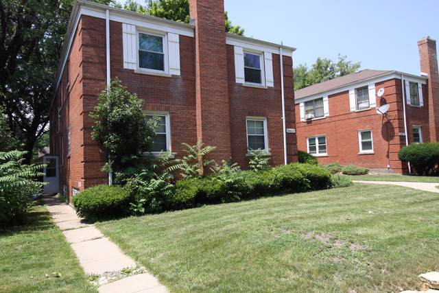 10602 S Walden Parkway 1W, Chicago, IL 60643 (MLS #10452155) :: Berkshire Hathaway HomeServices Snyder Real Estate