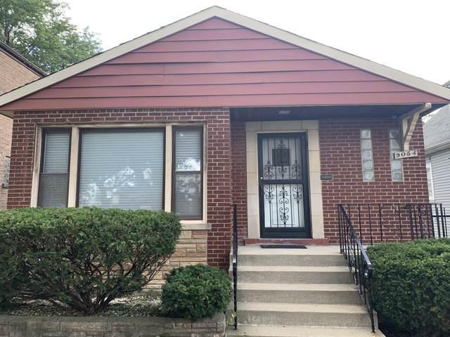 9054 S Racine Avenue, Chicago, IL 60620 (MLS #10452167) :: The Perotti Group   Compass Real Estate