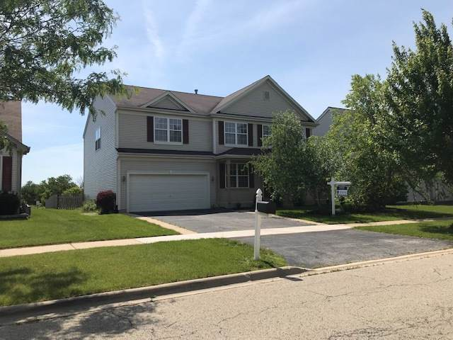 2089 William Drive, Montgomery, IL 60538 (MLS #10452171) :: Berkshire Hathaway HomeServices Snyder Real Estate