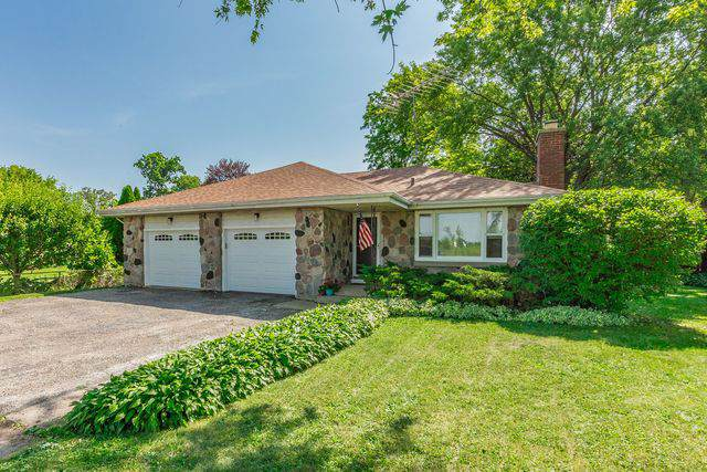 7 N Cedar Lake Road, Round Lake, IL 60073 (MLS #10452266) :: Baz Realty Network | Keller Williams Elite