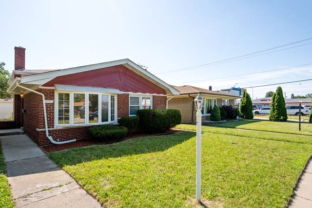 457 Paxton Avenue, Calumet City, IL 60409 (MLS #10452322) :: Berkshire Hathaway HomeServices Snyder Real Estate