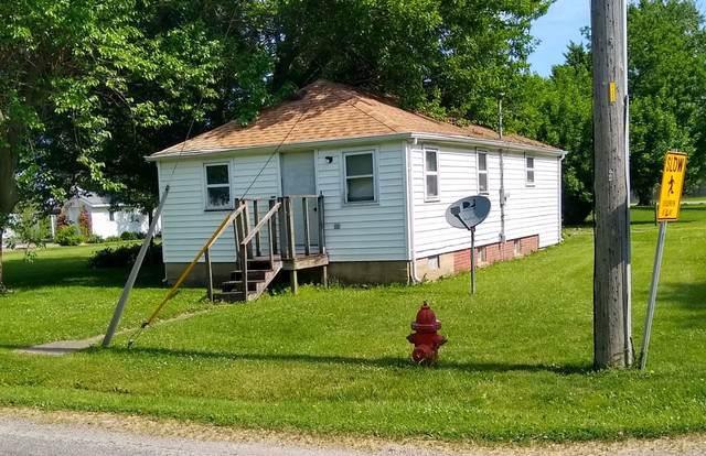 302 W Reynolds Street, TOLONO, IL 61880 (MLS #10452325) :: Littlefield Group