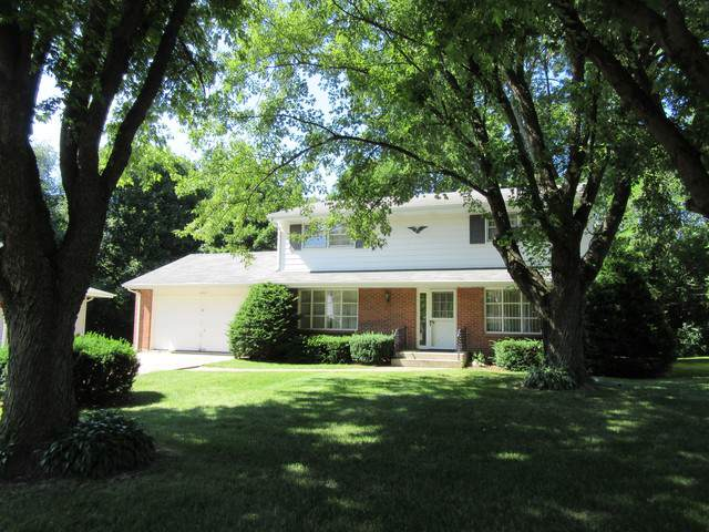 4930 Arbutus Road, Rockford, IL 61107 (MLS #10452330) :: Lewke Partners