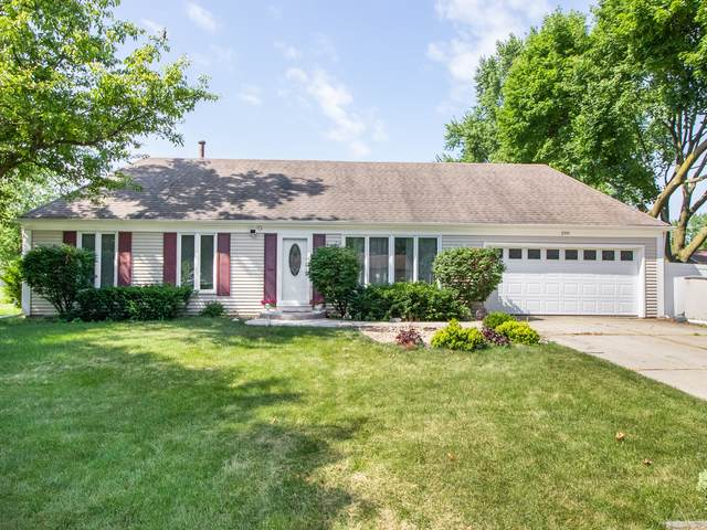 299 Boulder Hill Pass, Montgomery, IL 60538 (MLS #10452336) :: Berkshire Hathaway HomeServices Snyder Real Estate
