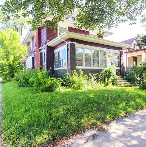701 E Nebraska Avenue, Peoria, IL 61603 (MLS #10452340) :: Angela Walker Homes Real Estate Group