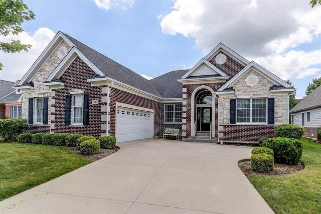 9 Bighorn Court, South Barrington, IL 60010 (MLS #10452351) :: The Perotti Group | Compass Real Estate