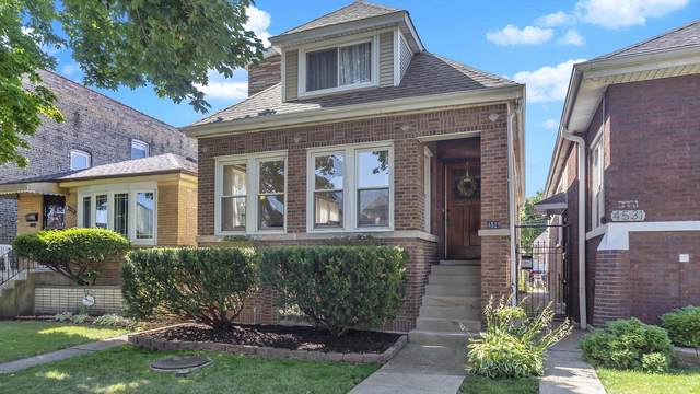 4529 W Deming Place, Chicago, IL 60639 (MLS #10452370) :: The Perotti Group | Compass Real Estate