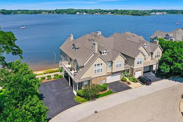 305 Sundown Court C, Wauconda, IL 60084 (MLS #10452412) :: Berkshire Hathaway HomeServices Snyder Real Estate