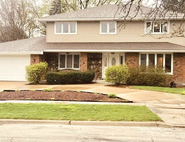 15438 Tee Brook Drive, Orland Park, IL 60462 (MLS #10452460) :: Angela Walker Homes Real Estate Group