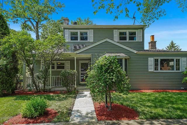 1300 W Talcott Road, Park Ridge, IL 60068 (MLS #10452463) :: Ryan Dallas Real Estate