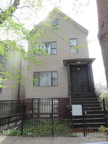 1732 N Whipple Street, Chicago, IL 60647 (MLS #10452474) :: Baz Realty Network | Keller Williams Elite