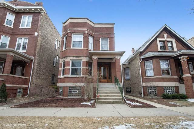 2321 W Cortez Street, Chicago, IL 60622 (MLS #10452511) :: Property Consultants Realty