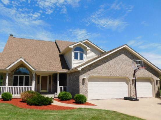 Spring Grove, IL 60081 :: Berkshire Hathaway HomeServices Snyder Real Estate