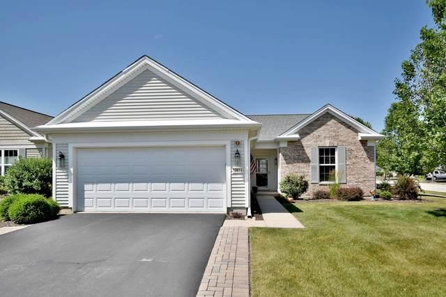 13614 Ivy Drive, Huntley, IL 60142 (MLS #10452528) :: Lewke Partners
