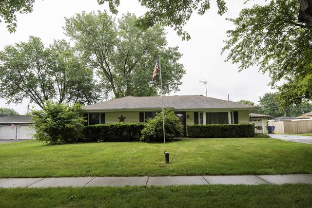 3612 Leominster Avenue, Joliet, IL 60431 (MLS #10452549) :: The Perotti Group | Compass Real Estate