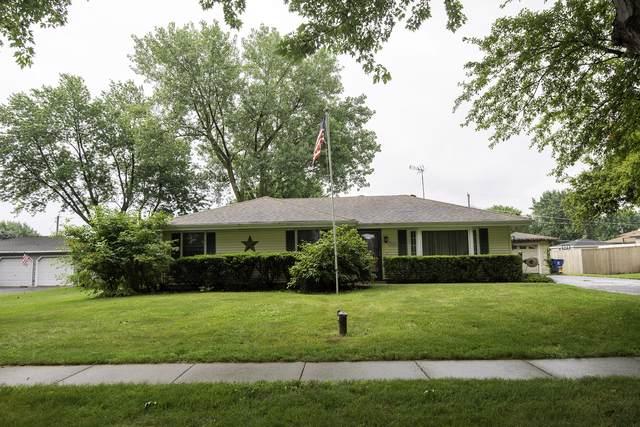 3612 Leominster Avenue, Joliet, IL 60431 (MLS #10452549) :: Lewke Partners