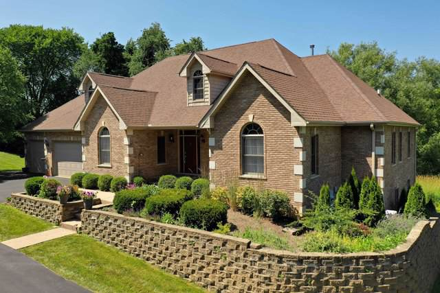6771 W Creekside Drive, Long Grove, IL 60047 (MLS #10452573) :: Helen Oliveri Real Estate