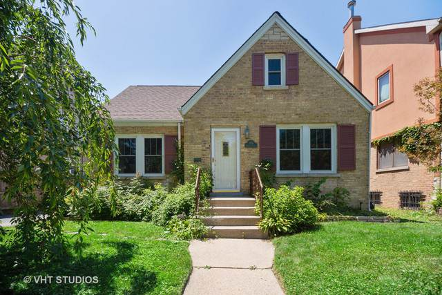980 Webster Lane, Des Plaines, IL 60016 (MLS #10452578) :: The Perotti Group | Compass Real Estate