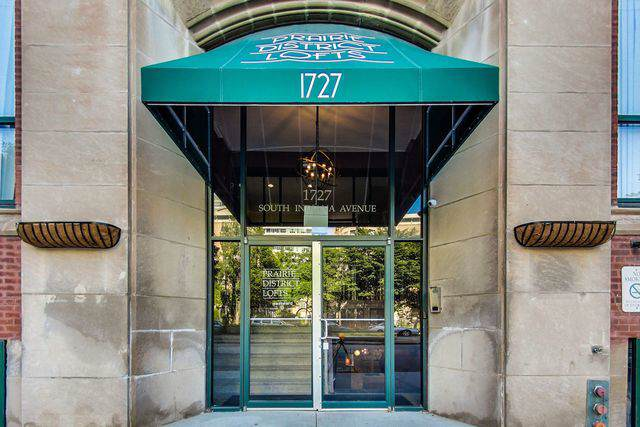1727 S Indiana Avenue #019, Chicago, IL 60616 (MLS #10452583) :: Baz Realty Network | Keller Williams Elite