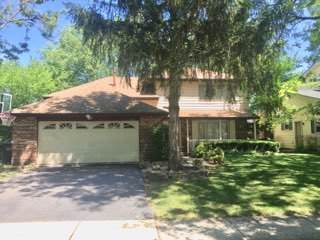 1114 185th Place, Homewood, IL 60430 (MLS #10452592) :: Baz Realty Network | Keller Williams Elite