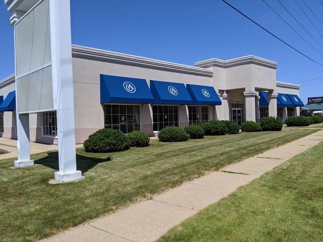 4720 State Street, Rockford, IL 61108 (MLS #10452593) :: Lewke Partners