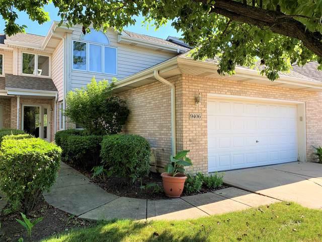 9406 Boardwalk Lane, Orland Park, IL 60467 (MLS #10452598) :: Angela Walker Homes Real Estate Group