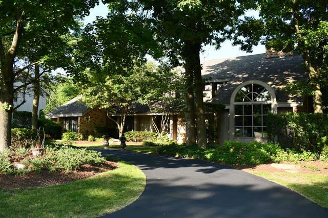 8801 Wedgewood Drive, Burr Ridge, IL 60527 (MLS #10452620) :: Berkshire Hathaway HomeServices Snyder Real Estate