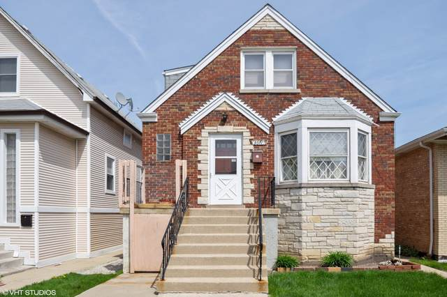 3619 N Nordica Avenue, Chicago, IL 60634 (MLS #10452651) :: Berkshire Hathaway HomeServices Snyder Real Estate