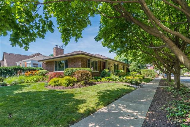 3651 W 98th Street, Evergreen Park, IL 60805 (MLS #10452652) :: The Perotti Group | Compass Real Estate