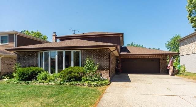 1010 N Delphia Avenue, Park Ridge, IL 60068 (MLS #10452694) :: Ryan Dallas Real Estate