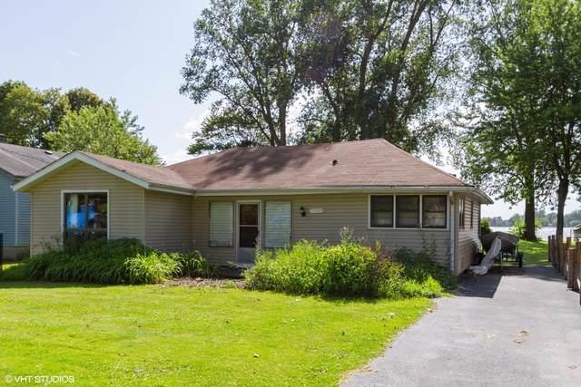 35584 N Sheridan Drive, Fox Lake, IL 60020 (MLS #10452726) :: Baz Realty Network | Keller Williams Elite