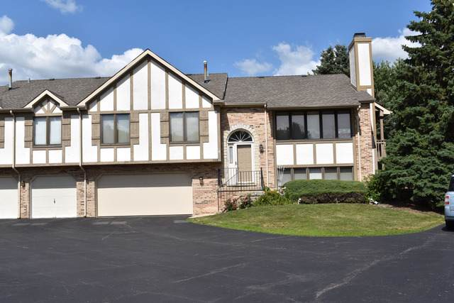 2328 Olde Mill Road, Plainfield, IL 60586 (MLS #10452728) :: The Perotti Group | Compass Real Estate