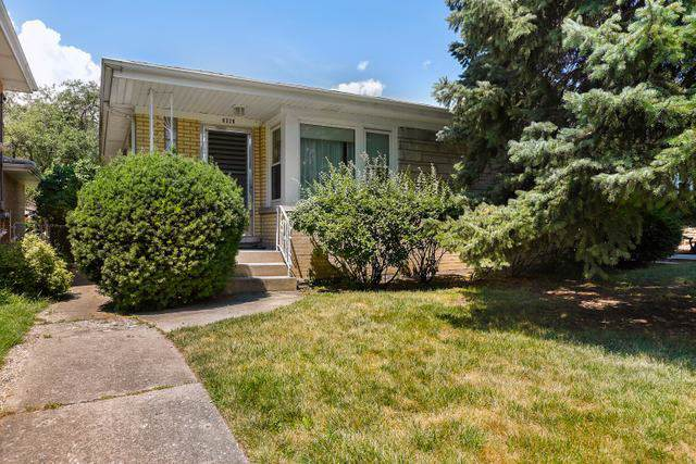 8326 Kedvale Avenue, Skokie, IL 60076 (MLS #10452757) :: John Lyons Real Estate