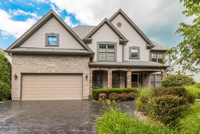 775 Sigmund Road, Naperville, IL 60563 (MLS #10452761) :: Angela Walker Homes Real Estate Group