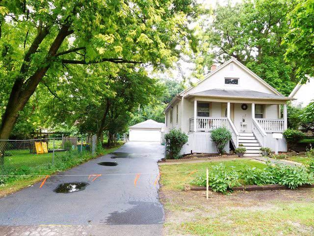 108 Logan Avenue, Joliet, IL 60433 (MLS #10452775) :: The Perotti Group | Compass Real Estate